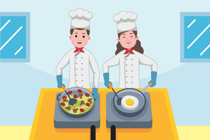 Thumbnail for Chef Profession