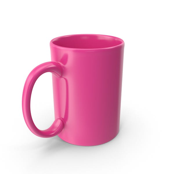 Thumbnail for Pink Cup