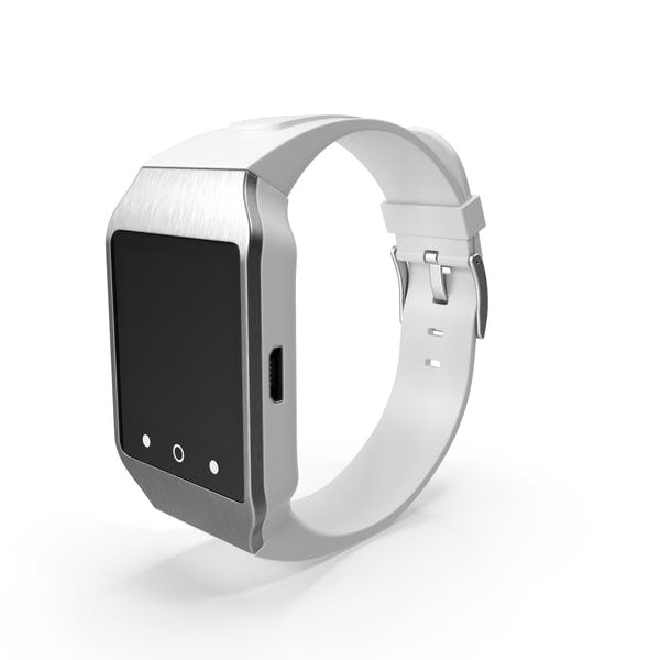 Cover Image for Smart Watch