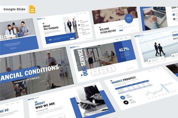 Thumbnail for FINANZBEDINGUNGEN - Google Slide V462
