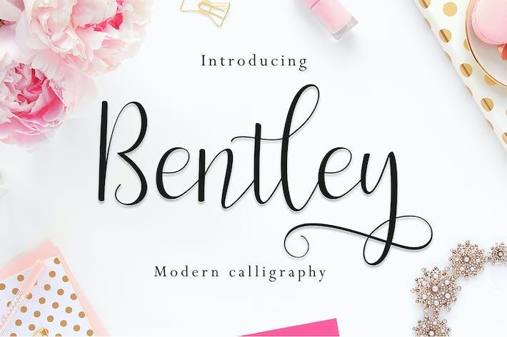 Thumbnail for Script Bentley