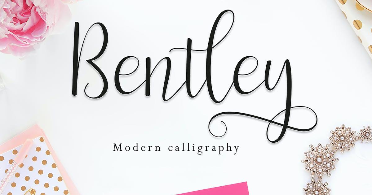 Download Bentley Script by amarlettering