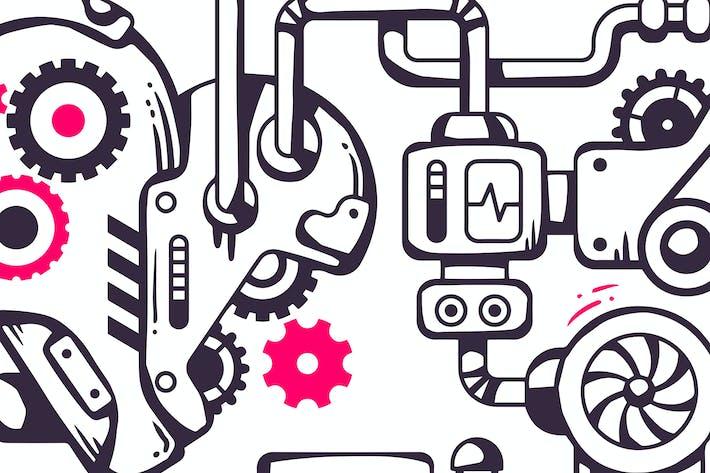 Thumbnail for Mecanismo del corazón Trabajo