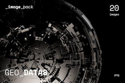 GEO_DATA8 Image Pack