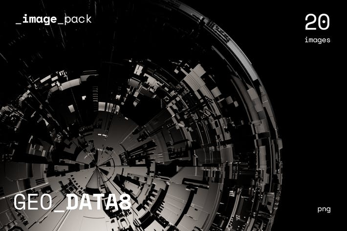 Thumbnail for GEO_DATA8 Image Pack