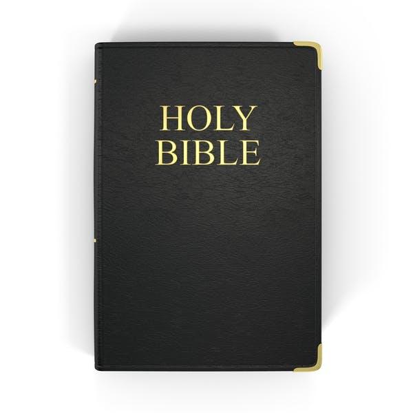 Soft Cover Bibel