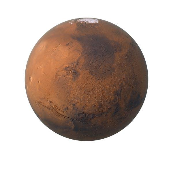 Thumbnail for Марс