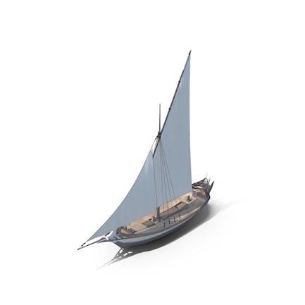 French Merchant Vessel (d'Arles)