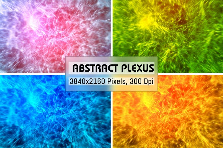 Thumbnail for Abstract Plexus
