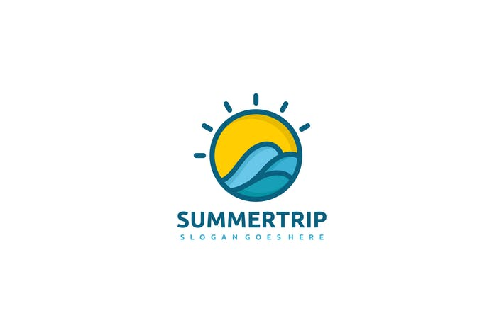 Thumbnail for Summer Trip Logo