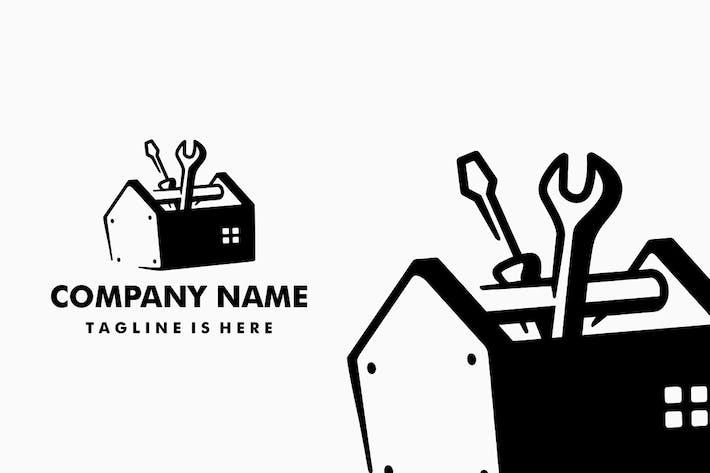 Thumbnail for House Service Logo