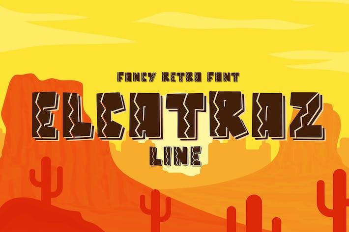 Elcatraz Line