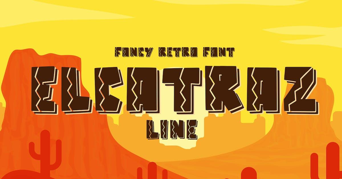 Download Elcatraz Line by Alterzone