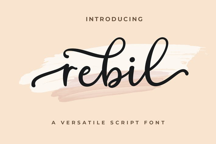 Thumbnail for Script Rebil