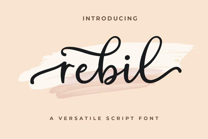 Script Rebil