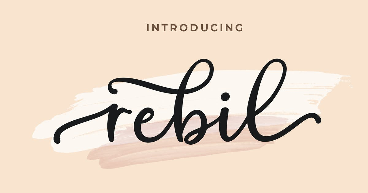 Download Rebil Script by Siwox