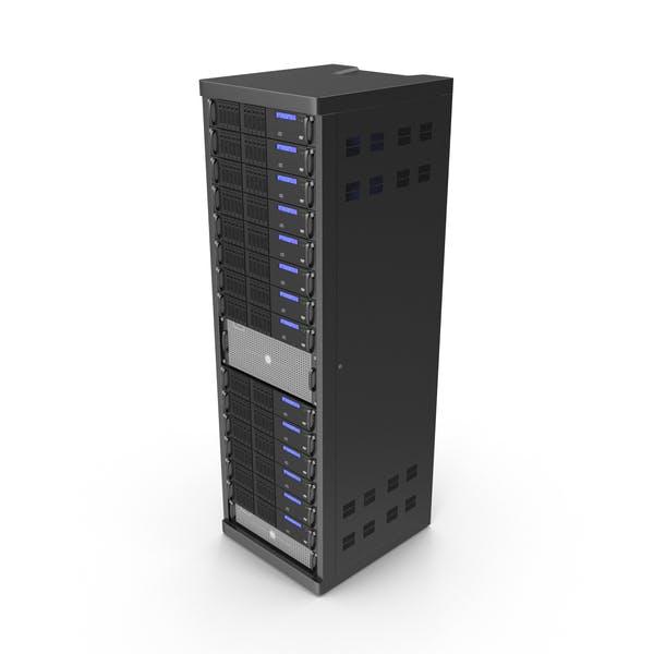 Thumbnail for Server Rack