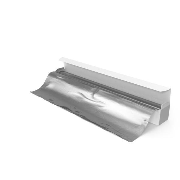 Thumbnail for Aluminium Foil Box