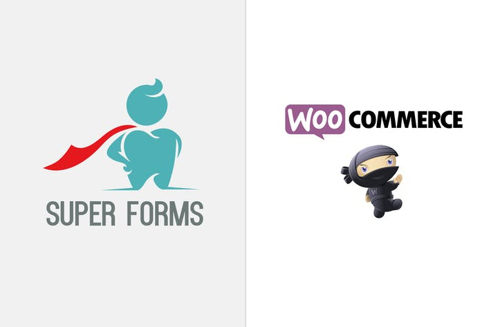 Thumbnail for Super Forms - WooCommerce Checkout Add-on