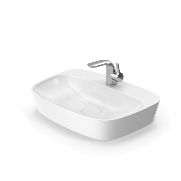 Смеситель для ванной комнаты и крана