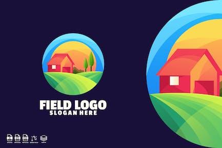 Field Logo Template