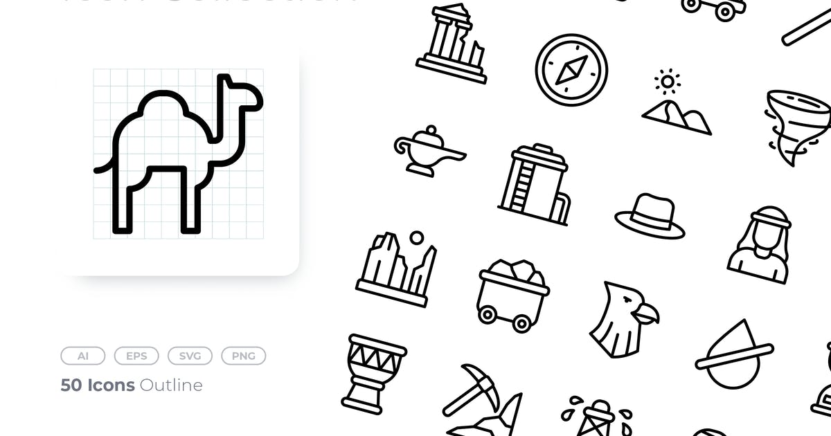 Download Dessert Outline Icon by GoodWare_Std