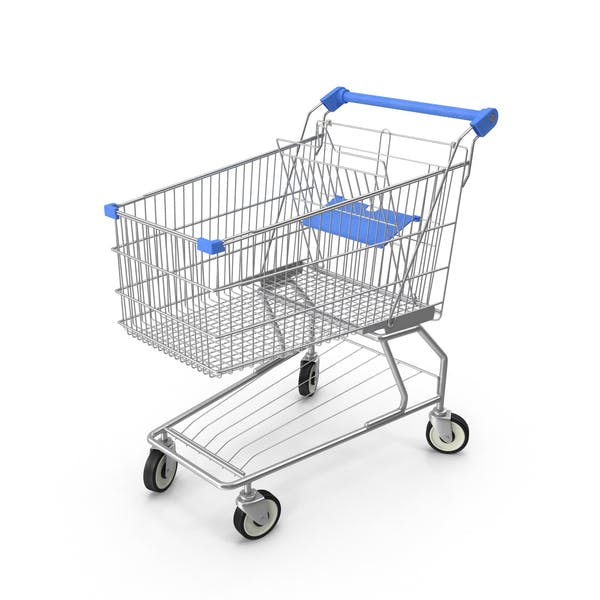 Thumbnail for Shopping Trolley