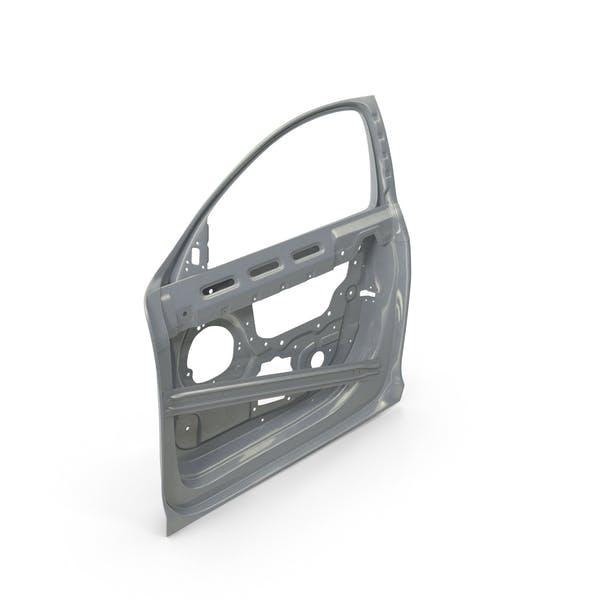Car Door Frame