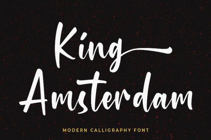 Thumbnail for Le roi Amsterdam