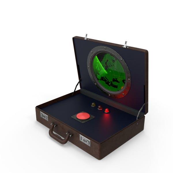 Briefcase Radar