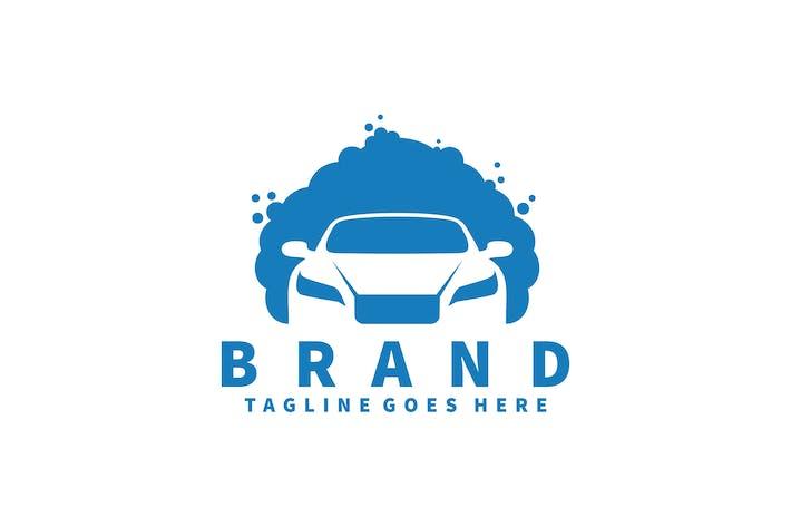 Thumbnail for Car Wash Logo