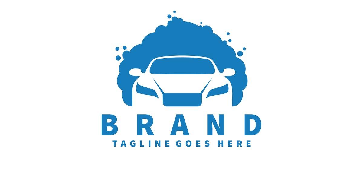 Download Car Wash Logo by Suhandi