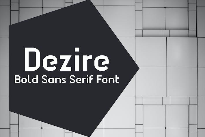 Thumbnail for Dezire - Gras