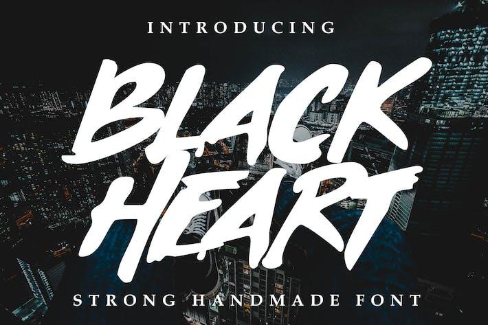 Thumbnail for Corazón Negro