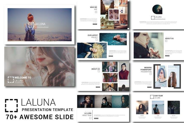 Thumbnail for La Luna Keynote