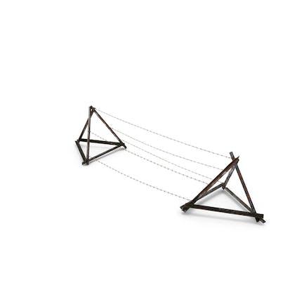 Razor Wire Block