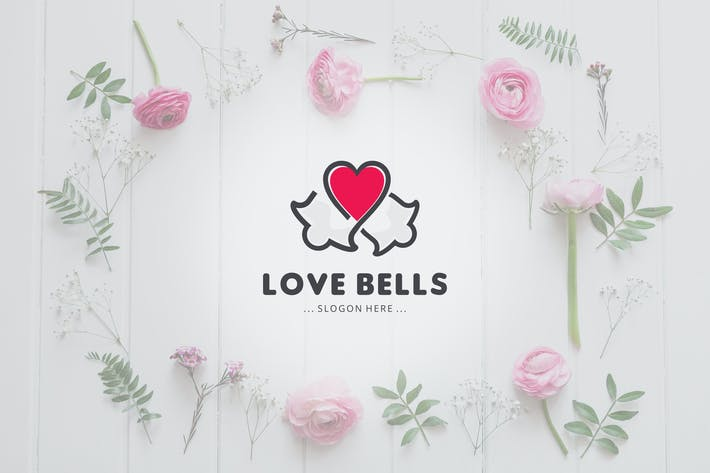 Thumbnail for Love Bells Logo