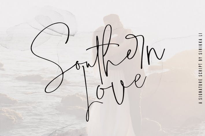 Thumbnail for Southern Love