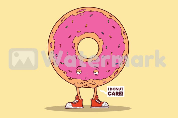 Thumbnail for Donut Care