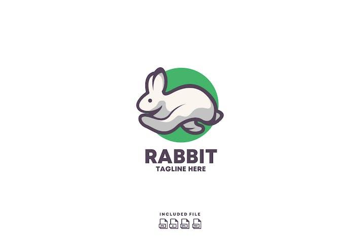 Thumbnail for Rabbit Logo Design