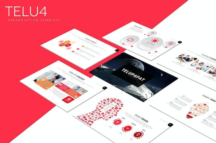 Thumbnail for Telu4 - Google Slides