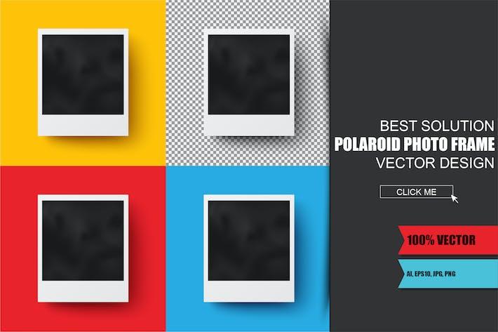Thumbnail for Polaroid Photo Frame