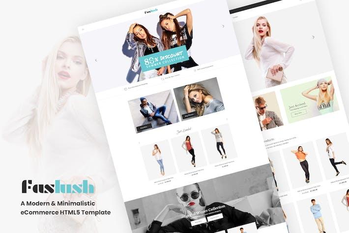 Thumbnail for Faslush