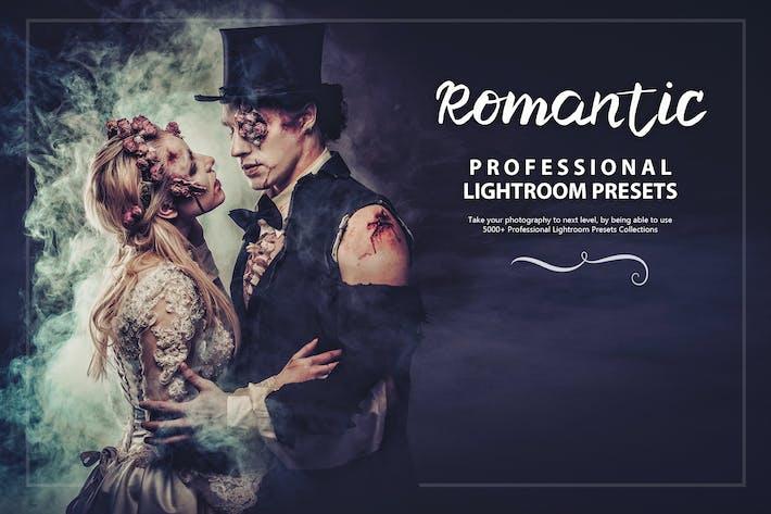 Thumbnail for 23 Romantic Lightroom Presets