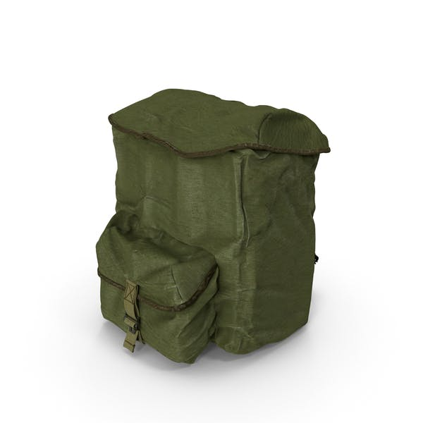 Thumbnail for Military Backpack