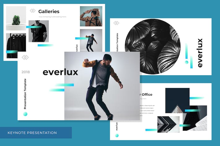 Thumbnail for Everlux Keynote Presentation