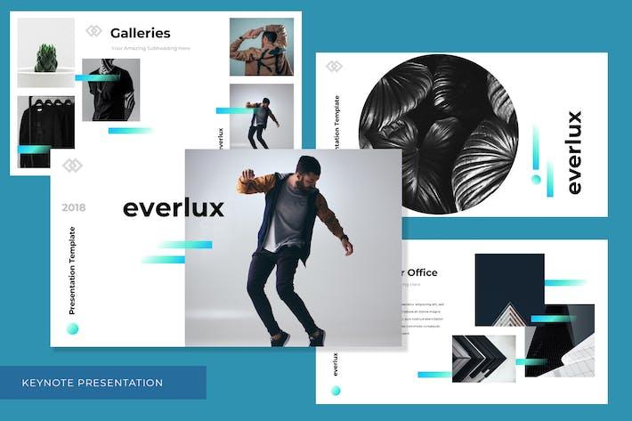 Thumbnail for Презентация «ЭKeynote»