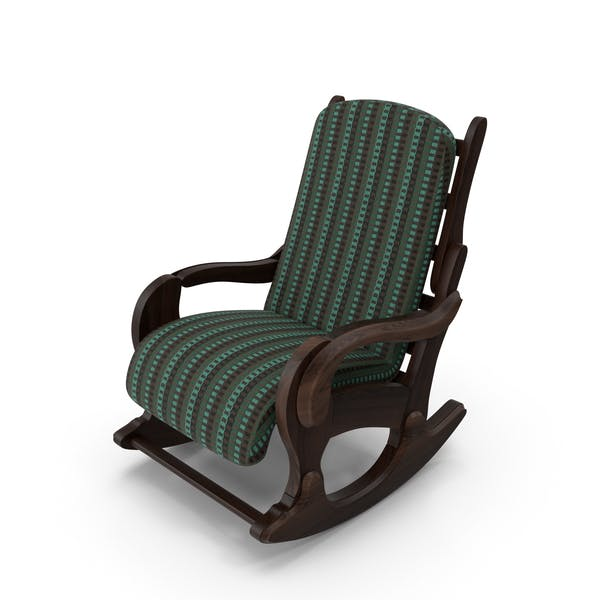Thumbnail for Rocking Chair