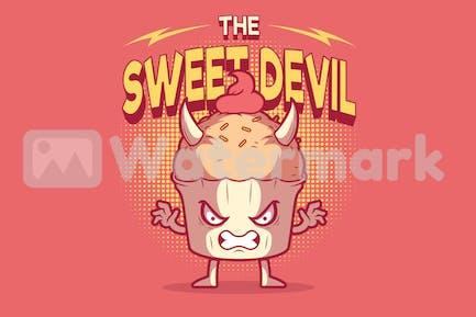 Süßer Teufel