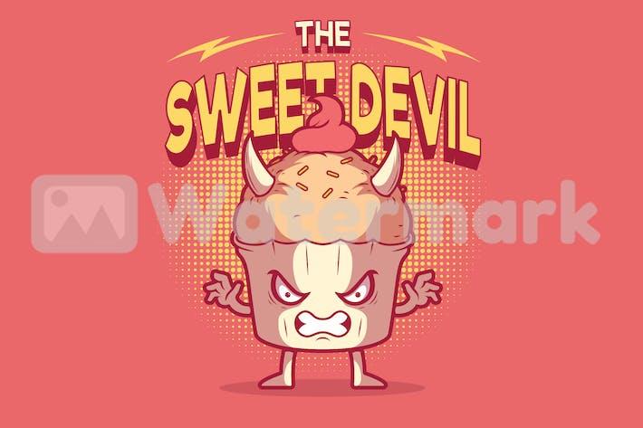 Thumbnail for Sweet Devil